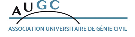 AUGC - Association Universitaire de Génie Civil